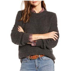 NEW Treasure & Bond Crewneck Sweater